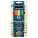 Sargent Art SAR227224 Colored Pencils 24/Set