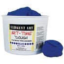 Sargent Art SAR853350 3Lb Art Time Dough - Blue
