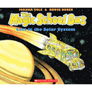 Scholastic Books (Trade) SB-0590414291 Magic School Bus Lost In Solar Sys
