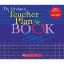 Scholastic Teaching Resources SC-0439710561 Scholastic Teacher Plan Book