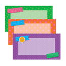 Scholastic Teaching Resources SC-812795 Tape It Up Accents
