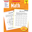 Scholastic Teaching Resources SC-9780545200691 Scholastic Success With Math Gr 3