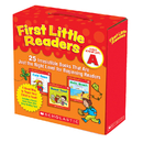 Scholastic Teaching Resources SC-9780545231497 First Little Readers Parent Pack Guided Reading Level A
