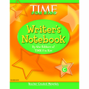 Shell Education SEP10148 Time Kids Gr 5-6 Writers Notebook
