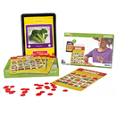 Stages Learning Materials SLM203 Fun Foods Bingo