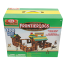 Poof Products / Slinky SLT300L Frontier Logs 300 Pieces