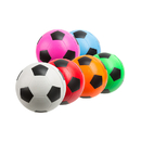 Poof Products / Slinky SLT750 Soccer Ball 7-1/2In Assorted Colors Let Us Pick Your Color