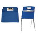 O2 Teach SSK00112BL Seat Sack Small Blue