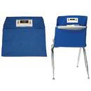 Seat Sack SSK00115BL Medium 15 In Blue