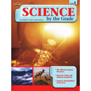 Houghton Mifflin Harcourt SV-34329 Science By The Grade Gr 4