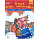 Houghton Mifflin Harcourt SV-34404 Bilingual Reading Comprehen Gd 2