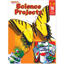 Houghton Mifflin Harcourt SV-69094 Science Projects Grs 1-2