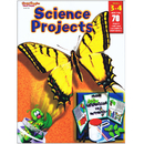 Houghton Mifflin Harcourt SV-69108 Science Projects Grs 3-4