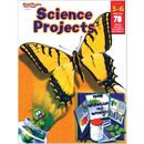 Houghton Mifflin Harcourt SV-69116 Science Projects Grs 5-6