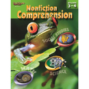 Houghton Mifflin Harcourt SV-89478 Nonfiction Comprehension Gr 3-4