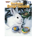 Houghton Mifflin Harcourt SV-89486 Nonfiction Comprehension Gr 5-6