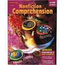 Houghton Mifflin Harcourt SV-89494 Nonfiction Comprehension Middle School
