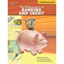 Houghton Mifflin Harcourt SV-9780547625614 The Mathematics Of Banking And Credit Gr 6 & Up