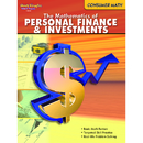 Houghton Mifflin Harcourt SV-9780547625683 The Mathematics Of Personal Finance And Investments Gr 6 & Up