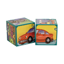 Small World Toys SWT1606001 Magic Sound Blocks Vehicles