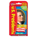Trend Enterprises T-23013BN Pocket Flash Crds Presidents, 3 EA