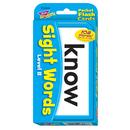 Trend Enterprises T-23028 Pocket Flash Cards Sight Words B