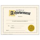 Trend Enterprises T-2562 Certificate Of Achievement 30/Pk Classic 8-1/2 X 11