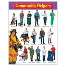 Trend Enterprises T-38115 Chart Community Helpers