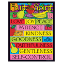 Trend Enterprises T-38708 Learning Chart Fruit Of The Spirit