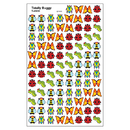 Trend Enterprises T-46033 Supershapes Stickers Totally Buggy