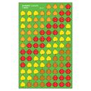 Trend Enterprises T-46064 Supershapes Stickers Autumn 800/Pk Leaves