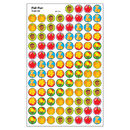 Trend Enterprises T-46153 Superspots Stickers Fall Fun