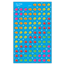 Trend Enterprises T-46173 Superspots Stickers Fun Fish