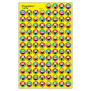 Trend Enterprises T-46190 Frog Tastic Superspots Stickers