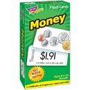 Trend Enterprises T-53016 Flash Cards Money 96/Box