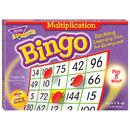 Trend Enterprises T-6135 Bingo Multiplication Ages 8 & Up