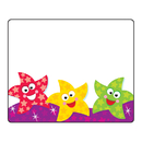 Trend Enterprises T-68082 Dancing Star Name Tags