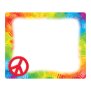 Trend Enterprises T-68114 Peace Sign Name Tags