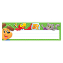Trend Enterprises T-69260 Playtime Pal Desk Toppers Nameplate