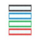 Trend Enterprises T-69950 Moroccan Desk Toppers Name Plates
