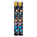 Trend Enterprises T-71003 Planets And Sun Discovery Stickers