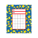 Trend Enterprises T-73022 Star Brights Incentive Pads