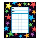 Trend Enterprises T-73052 Gel Stars Incentive Pads