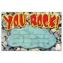 Trend Enterprises T-81401 Recognition Awards You Rock