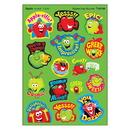 Trend Enterprises T-83036 Appealng Apples Mixed Shapes Stinky Stickers