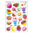 Trend Enterprises T-83038 Treat Yourself/Choc Shapes Stinky Stickers