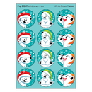 Trend Enterprises T-83303 Winter Bears/Pepbearmint Stinky Stickers