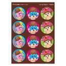 Trend Enterprises T-83304 Scoop Squad/Chocolate Stinky Stickers