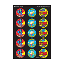 Trend Enterprises T-83425 Stinky Stickers At The Movies
