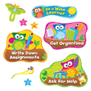 Trend Enterprises T-8361 Owl Stars Study Habits Bb Set